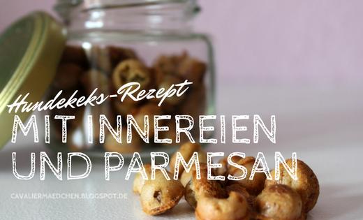 Kekse-Innereien-Parmesan